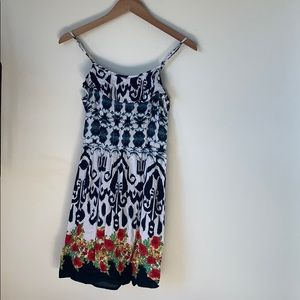 Xhilaration Dresses - Floral Dress